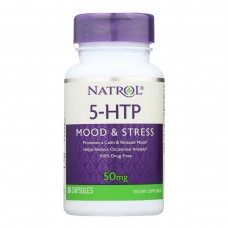 5-HTP Natrol '5-HTP 50mg' 30 капс