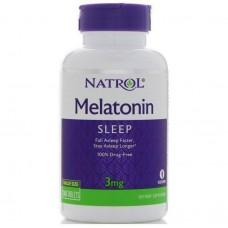 Melatonin 3 мг, 240 таб