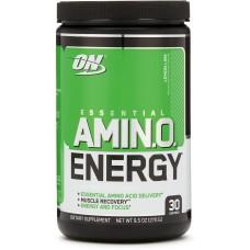 Аминокислотный комплекс Optimum Nutrition 'Amino Energy', лимон, 270 г