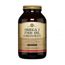 Omega 3 Fish Oil Concentrate 120 капс
