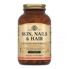 Skin, Nails & Hair 120 таб