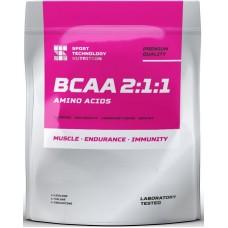 BCAA Sport Technology Nutrition '2:1:1', 500 г