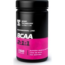 BCAA Sport Technology Nutrition, в капсулах, 150 шт