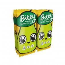 Детский фруктово-ягодный батончик Bitey 'Яблоко-Груша' 6 шт по 25 гр