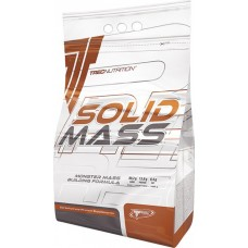 Гейнер Trec Nutrition Solid Mass, 3 кг