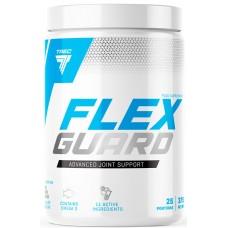 Комплекс для суставов и связок Trec Nutrition Flex Guard, манго-апельсин, 375 г