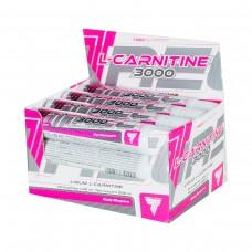 L-карнитин Trec Nutrition L-Carnitine 3000 25 мл 12 шт