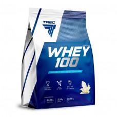 TREC Whey 100 700гр