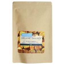 UFEELGOOD Organic Golden Premium Berries органические вяленые ягоды физалиса, 150 г
