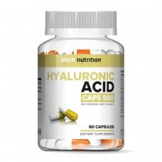 HYALURONIC ACID Гиалуроновая кислота aTech nutrition, 60 капсул