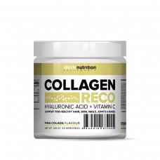 COLLAGEN RECO коллаген со вкусом пина-колада, aTech nutrition, 180гр