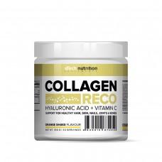 COLLAGEN RECO коллаген со вкусом апельсиновый шейк, aTech nutrition, 180гр