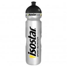 Isostar BIDON SILVER PP 1000ml (бутылка серебристая 1000мл), производитель NUTRITION & SANTE SAS