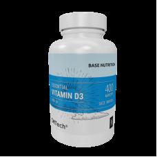 CMTech Витамин Д3 600 МЕ, 400 капсул (Под заказ, нет в наличии, поставка декабрь-январь)