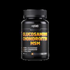 VP Глюкозамин Хондроитин МСМ / 90таб