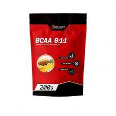 Do4a Lab БЦAA 8:1:1 / 200г / ананас