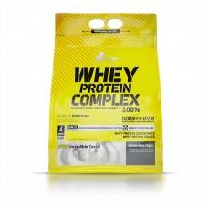 OL Вей Протеин Комплекс 100% / 2270г / шоколад