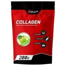 Do4a Lab Колаген / 200г / зеленое яблоко