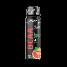 VP BCAA Shot+green tea / 80ml / грейпфрут