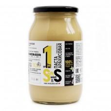 Soft & Sweet Паста арахисовая/1000г/ классическая