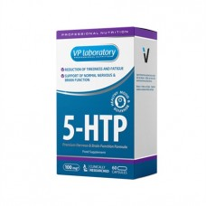 VP 5-HTP / 60 капс
