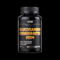 VP Глюкозамин Хондроитин МСМ / 180таб
