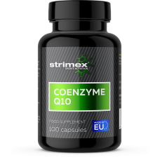 Strimex Coemzyme Q10, 100 капсул