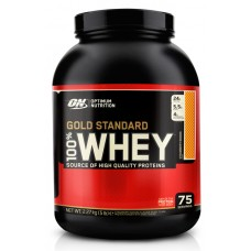 Протеин ON 100% Whey Gold Standart, 819гр