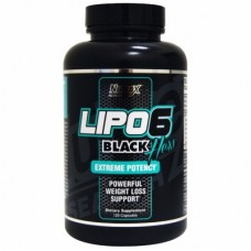 Nutrex Lipo 6 Black Hers Weight Loss Support