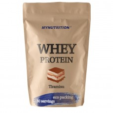 My Nutrition Whey protein 900 гр.