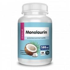 Chikalab Монолаурин 60 капсул, 500 мг
