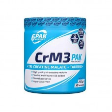 6PAK CrM3 250гр