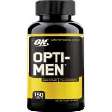 ON Opti-Men,150табл
