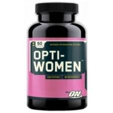 ON Opti-Women,60табл