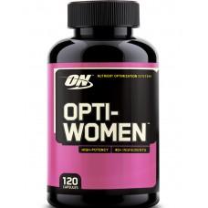 ON Opti-Women,120табл