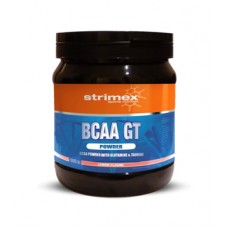 Strimex BCAA GT Powder