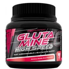 Glutamine High Speed