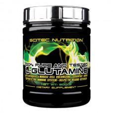 Scitec L-Glutamine 300gr
