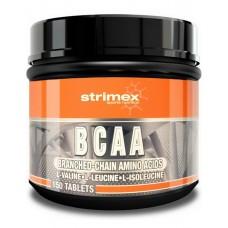 Strimex BCAA 1700 mg, 150 таблеток