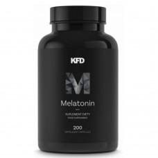 KFD  Melatonin  200 tabl