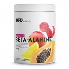 KFD Beta Alanin  300 g ананас-апельсин