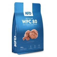 KFD  Regular WPC 80 750g  Йогурт-вишня