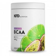 KFD Premium BCAA 400gr яблоко-груша