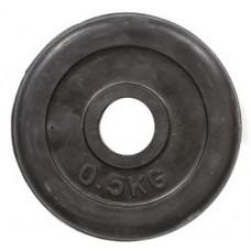 Блин Torneo 0.5 кг