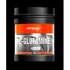 Strimex L-glutamine, 300 г, без вкуса